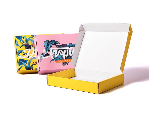 Mailer Boxes USA