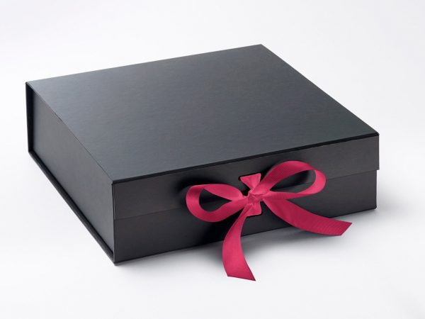 Custom Rigid Boxes No Minimum