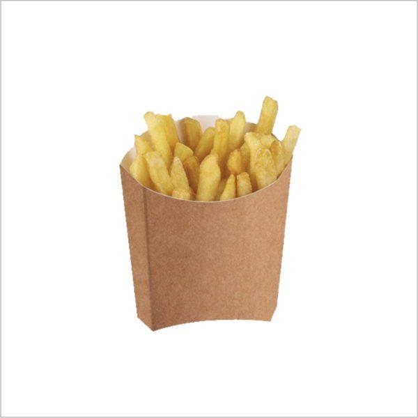 Finger Chips Boxes