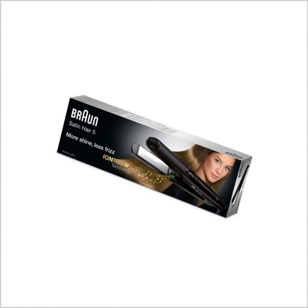 Hair Straightener Packaging Boxes
