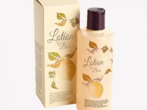 Lotion Box Packaging