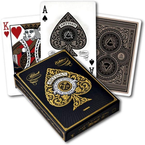 Playing Card Boxes Wholesale