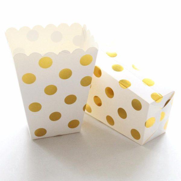 Popcorn Boxes Near me
