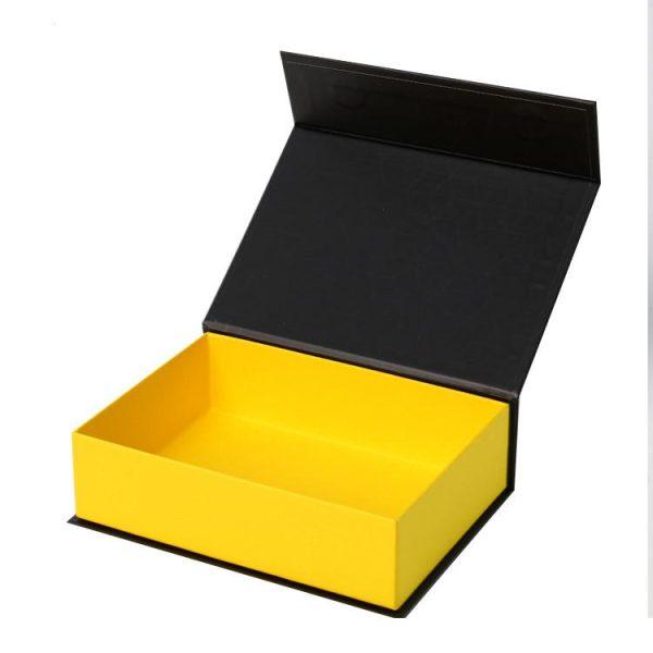 Rigid boxes