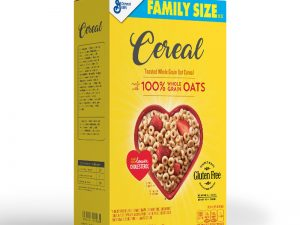 Small Cereal Boxes Wholesale