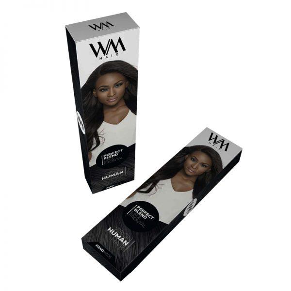 custom hair packaging boxes