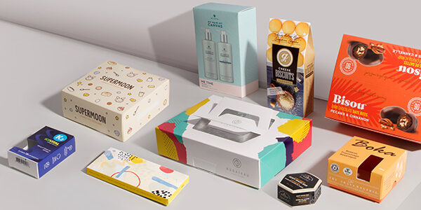 Custom Packaging Boxes USA